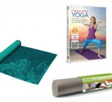 Restore Yourself This Spring with Gaiam