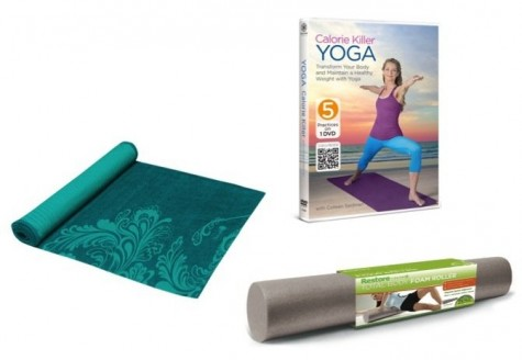 Cupid's Pulse Article: Restore Yourself This Spring with Gaiam