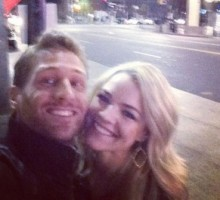 'Bachelor' Stars and Celebrity Couple Juan Pablo Galavis and Nikki Ferrell Attend Wedding