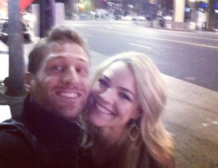 Cupid's Pulse Article: 'Bachelor' Stars and Celebrity Couple Juan Pablo Galavis and Nikki Ferrell Attend Wedding
