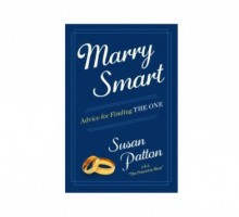 "'Marry Smart' Author Susan Patton Wants Young Women to ""Plan Ahead For Their Happiness"""