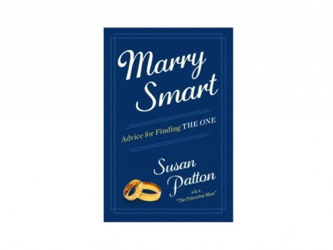 "Cupid's Pulse Article: 'Marry Smart' Author Susan Patton Wants Young Women to ""Plan Ahead For Their Happiness"""