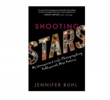 Author Jennifer Buhl Talks About Her Time Spent 'Shooting Stars'