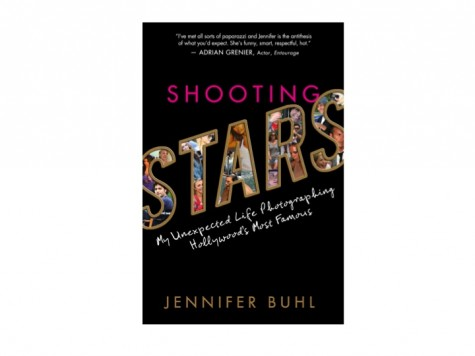 Cupid's Pulse Article: Author Jennifer Buhl Talks About Her Time Spent 'Shooting Stars'