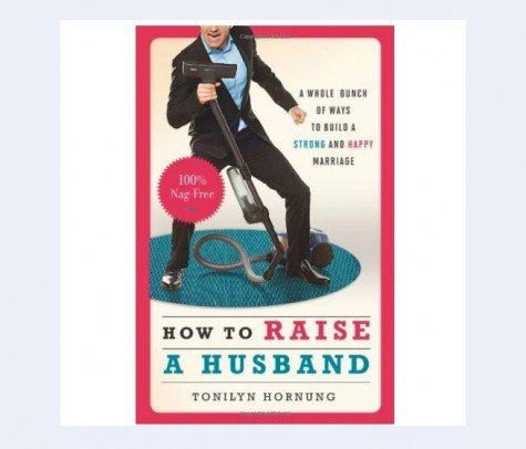 Cupid's Pulse Article: Author Tonilyn Hornung Shares Her Tips for 'How to Raise a Husband'