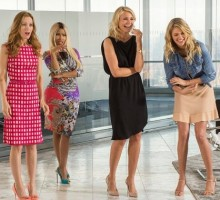 Find Out Who 'The Other Woman' Is in Theaters April 25