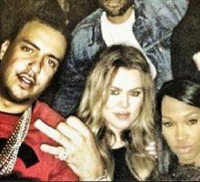 Khloe Kardashian and French Montana Go Public with New Relationship