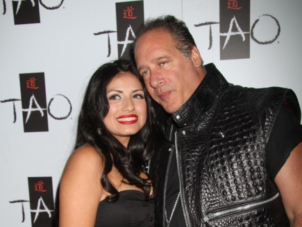 Andrew Dice Clay and Valerie Silverstein divorcing