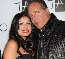 Actor Andrew Dice Clay Files for Divorce