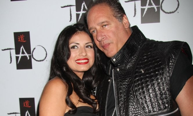 Cupid's Pulse Article: Actor Andrew Dice Clay Files for Divorce