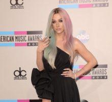 Kesha Has a New Man