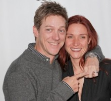 'Mad Men' Star Kevin Rahm Is Expecting a Baby Girl with Wife