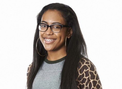 "Cupid's Pulse Article: 'American Idol' Contestant Malaya Watson Says, ""I'm Not Afraid to Be Myself"""