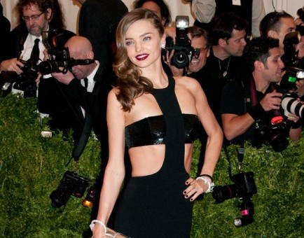 Miranda Kerr After Split With Bloom