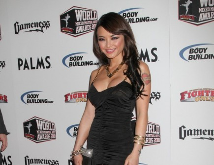 Cupid's Pulse Article: Tila Tequila Says 'My Baby Has Saved My Life'