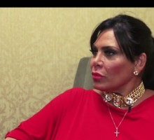 'Mob Wives' Star Renee Graziano on New Book, Possible Spin-Off Reality TV Show and Dating Italian Men!