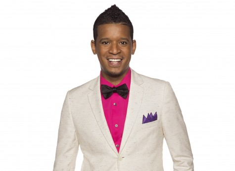 "Cupid's Pulse Article: Celebrity Interview: Chef Roble Talks Date Nights and Says Creating New Fragrance Was ""A Lot Like Cooking"""
