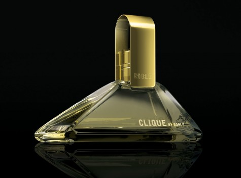 Cupid's Pulse Article: Giveaway: Smell Great with Clique by Roblé Perfume