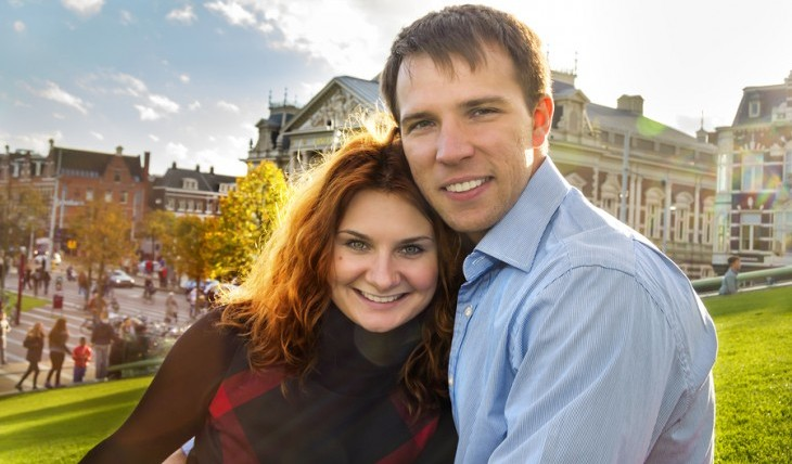 Cupid's Pulse Article: Date Idea: Take a Virtual Vacation