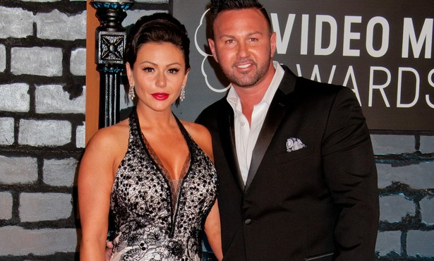 Cupid's Pulse Article: JWoww Says Being Pregnant is a 'Struggle'