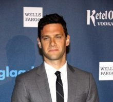 Justin Bartha and Wife Lia Smith Welcome a Baby Girl