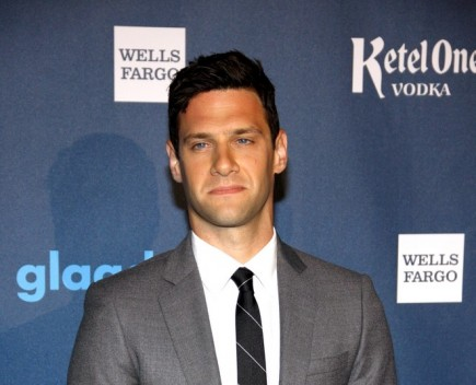 Cupid's Pulse Article: Justin Bartha and Wife Lia Smith Welcome a Baby Girl