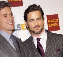Matt Bomer Reveals He Married Partner Simon Halls 3 Years Ago