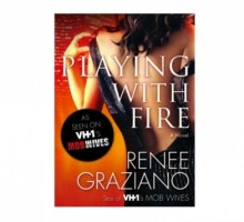 'Mob Wives' Star Renee Graziano Releases Romance Novel