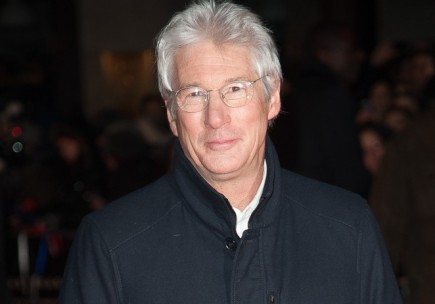 Cupid's Pulse Article: Richard Gere and Padma Lakshmi Are Dating