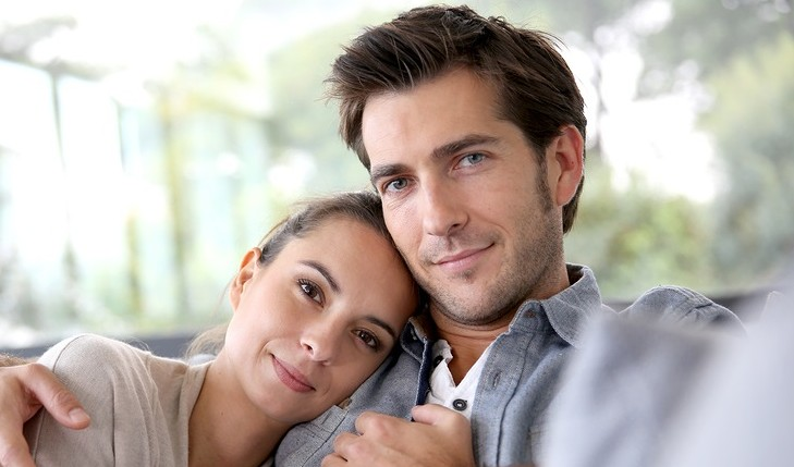 Satisfying relationship. Photo: Goodluz / Bigstock.com