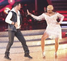 "'DWTS' Pro Tony Dovolani on His Celebrity Marriage: ""My Wife is My Queen"""