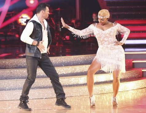 "Cupid's Pulse Article: 'DWTS' Pro Tony Dovolani on His Celebrity Marriage: ""My Wife is My Queen"""