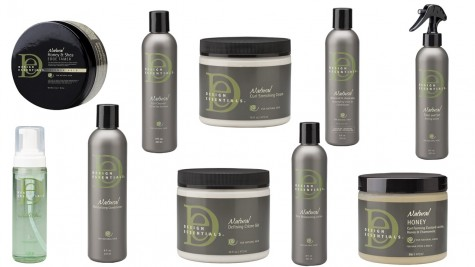 Cupid's Pulse Article: Giveaway: Restore Your Hair to Its Natural Beauty With Design Essentials