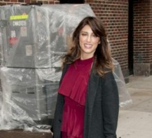 Sources Say Jennifer Esposito Slams Ex Bradley Cooper in New Book