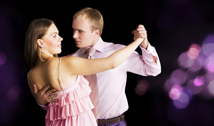 Cupid's Pulse Article: Singles Event: Salsa Dancing Lessons