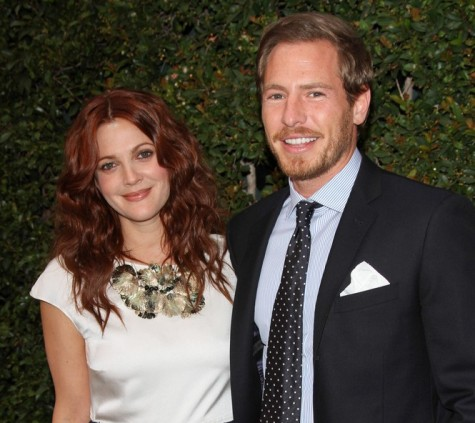 Drew Barrymore and Will Kopelman welcome their second daughter. Photo: Andrew Evans / PR Photos