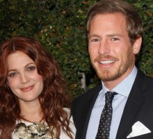 Drew Barrymore Says She 'Couldn't Be Better' After Second Child