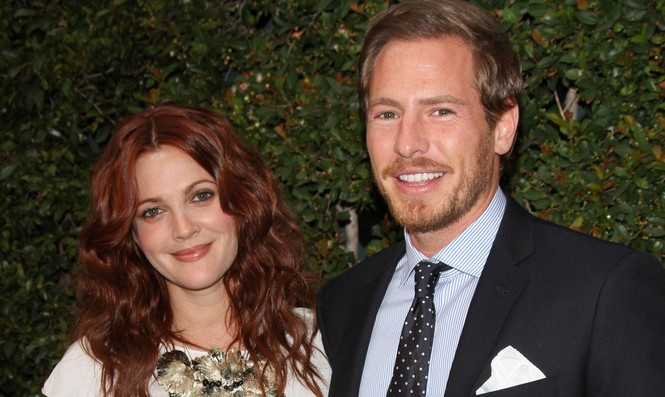 Cupid's Pulse Article: Drew Barrymore Says She 'Couldn't Be Better' After Second Child