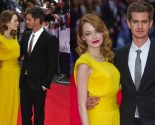 Celebrity Exes Emma Stone & Andrew Garfield Are Spotted Together Post-Split
