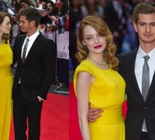 Emma Stone and Andrew Garfield's Body Language: In Love or Stressed Out?
