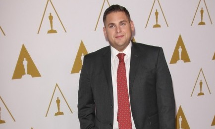 Cupid's Pulse Article: Jonah Hill Makes Out with New Girlfriend in L.A. Park