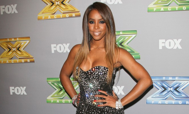 Cupid's Pulse Article: Kelly Rowland Marries Tim Witherspoon in Costa Rica