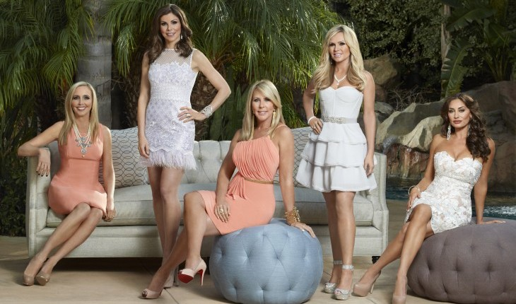 Cupid's Pulse Article: 'Real Housewives of Orange County' Vicki Gunvalson Tries to Fix Shannon Beador's Marriage