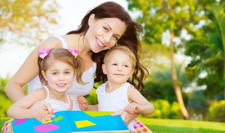 Cupid's Pulse Article: Parenting Tips: Lifestyle Changes for Better Behavior