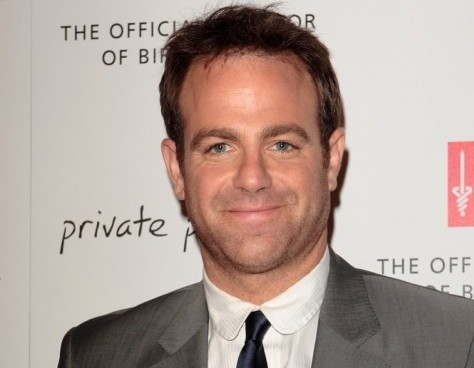 Cupid's Pulse Article: Paul Adelstein Marvels About the Experience of Parenthood