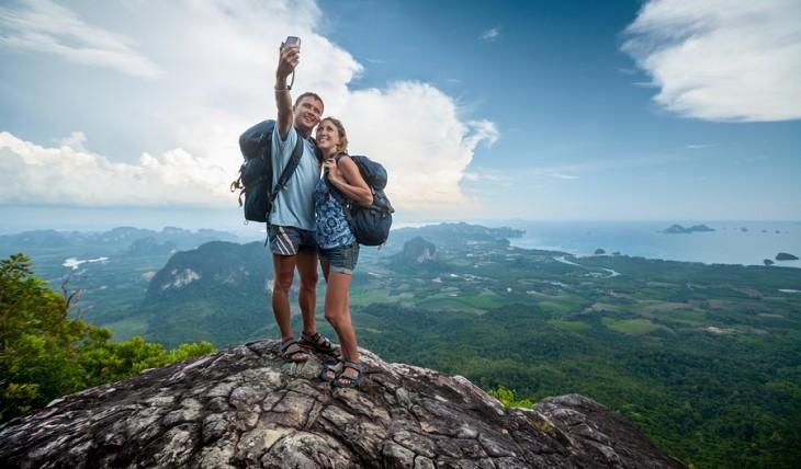 Cupid's Pulse Article: Date Idea: Climb Every Mountain