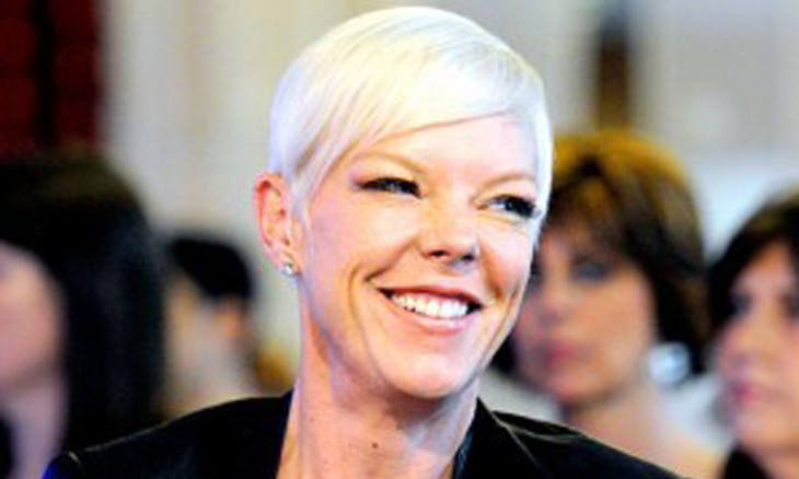 "Cupid's Pulse Article: Bravo Reality TV Star Tabatha Coffey Says It's Important to ""Connect and Continue to Get to Know Your Partner"""