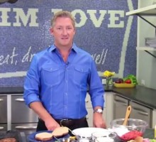 Celebrity Video Interview: Chef Tim Love Talks Summer Traditions and Reality TV Show 'Restaurant Kickstart'