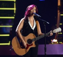 'American Idol' Contestant Jessica Meuse Says Show Affected Her Relationship