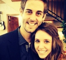 Jill Duggar & Derick Dillard Share First Kiss in Front of 1,000 Guests